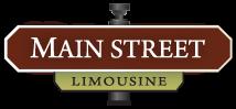 Main Street Limousine logo