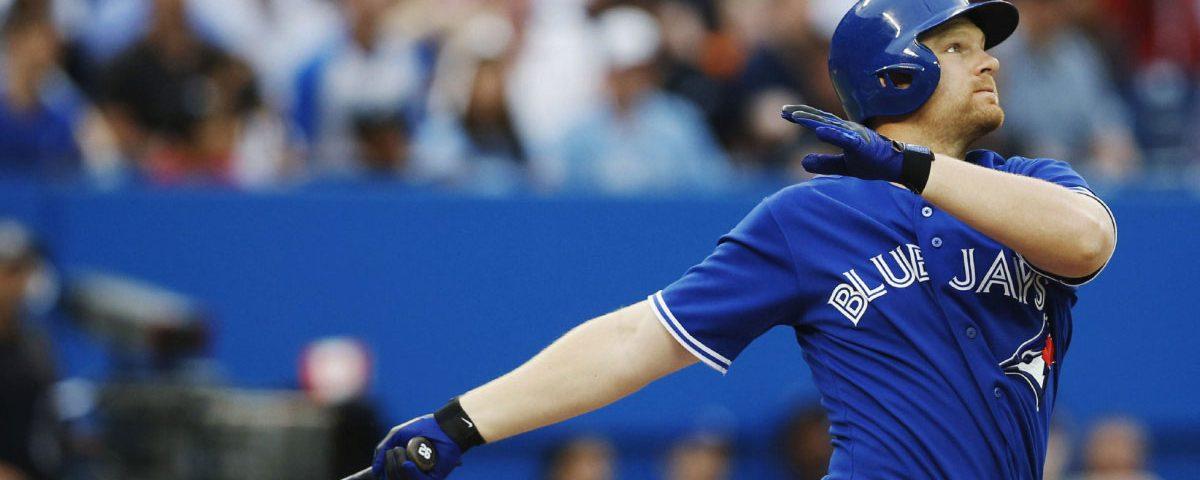 Toronto Blue Jays Donaldson