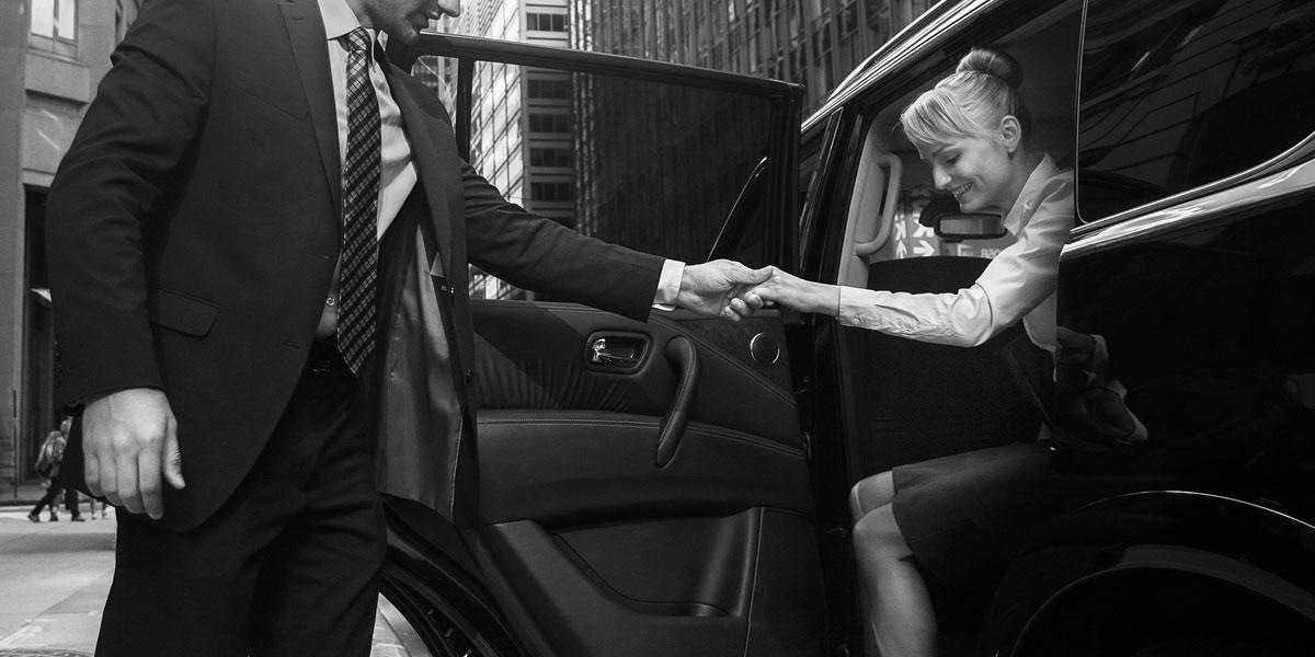 Main Street Limousine - luxury service